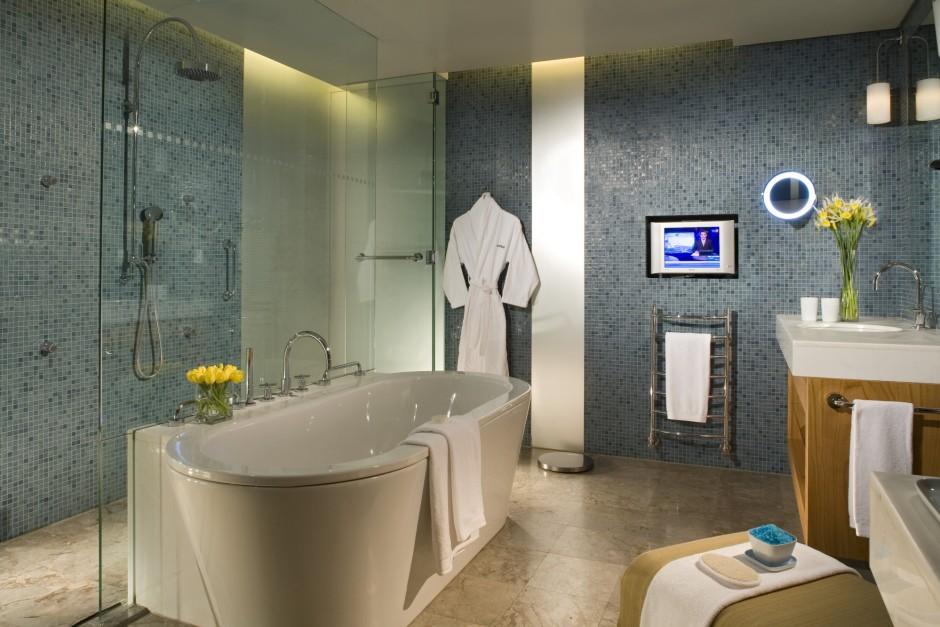 Badkamer Trends Tegels : Een nieuwe inrichting voor je badkamer wonen zo