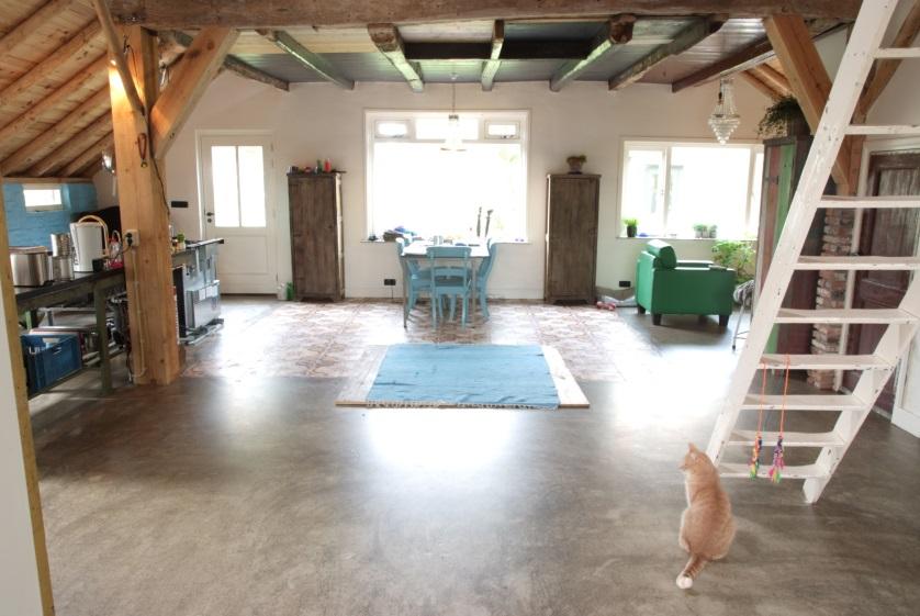 Een vloerkleed over uw bestaande vloer wonen & zo