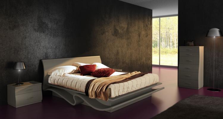 Tips voor het inrichten van je slaapkamer wonen zo