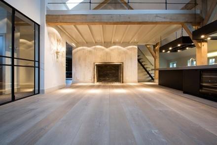 Waarom een houten vloer wonen zo