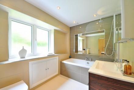 Leuke ideeën om je badkamer mee op te vrolijken wonen zo