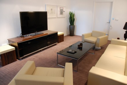 mediabox in je woonkamer