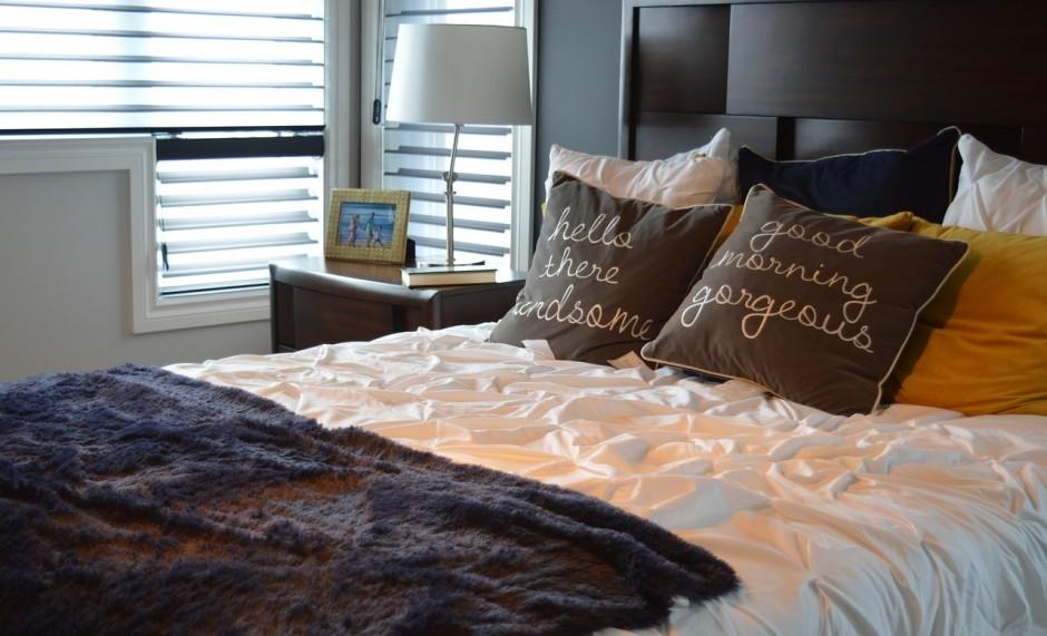 Ideeen Slaapkamer Inrichting : Ideeën voor de inrichting van je slaapkamer wonen zo