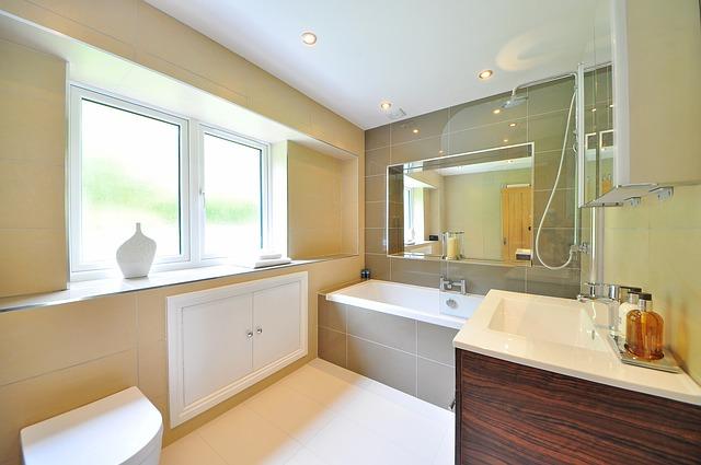 Badkamer Tips Inrichting : Tips voor het inrichten van je badkamer wonen zo