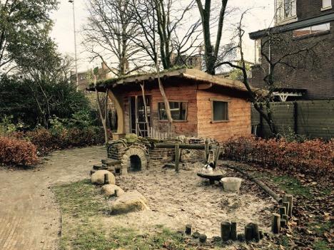 Landelijke Tuinhuisjes Wonen Zo