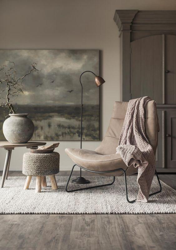 6 x inspiratie voor een landelijk interieur - Wonen & Zo