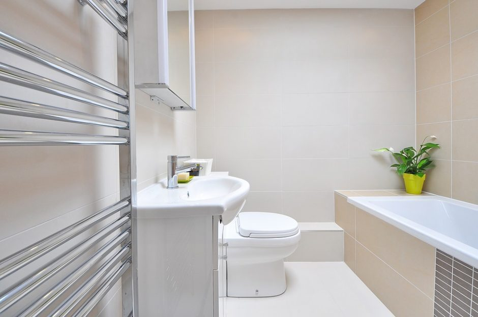 Luxe Badkamer Inrichten : Tips voor het inrichten van een luxe badkamer wonen & zo