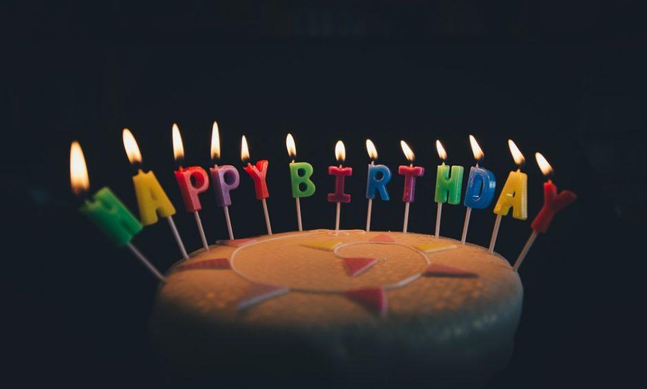 Leuke Ideeen Voor De Decoratie Van Je Verjaardagsfeest Wonen Zo