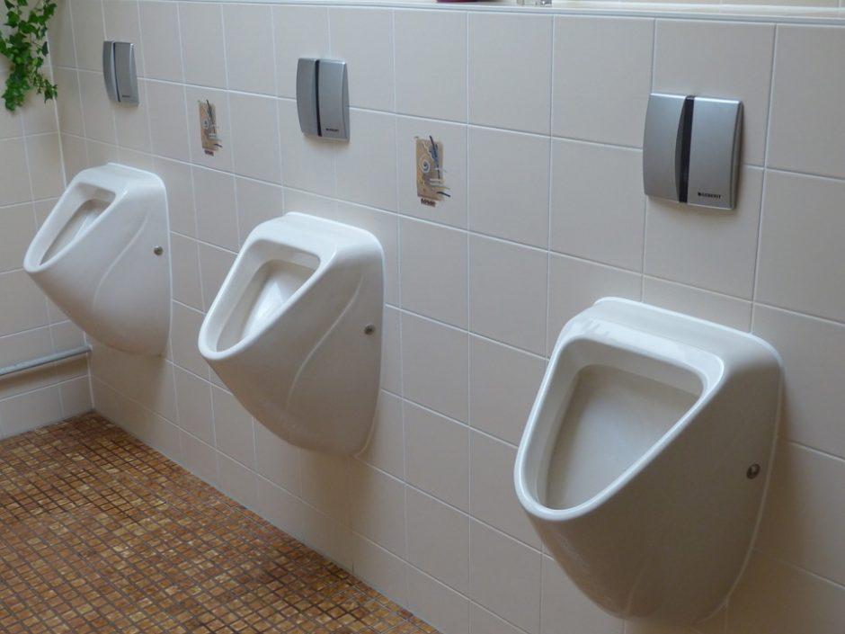 Urinoir In Badkamer : Wat zijn de voordelen van een urinoir? wonen & zo