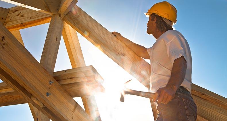 Wat kost een zelfbouwwoning wonen zo for Zelf een huis bouwen wat kost dat