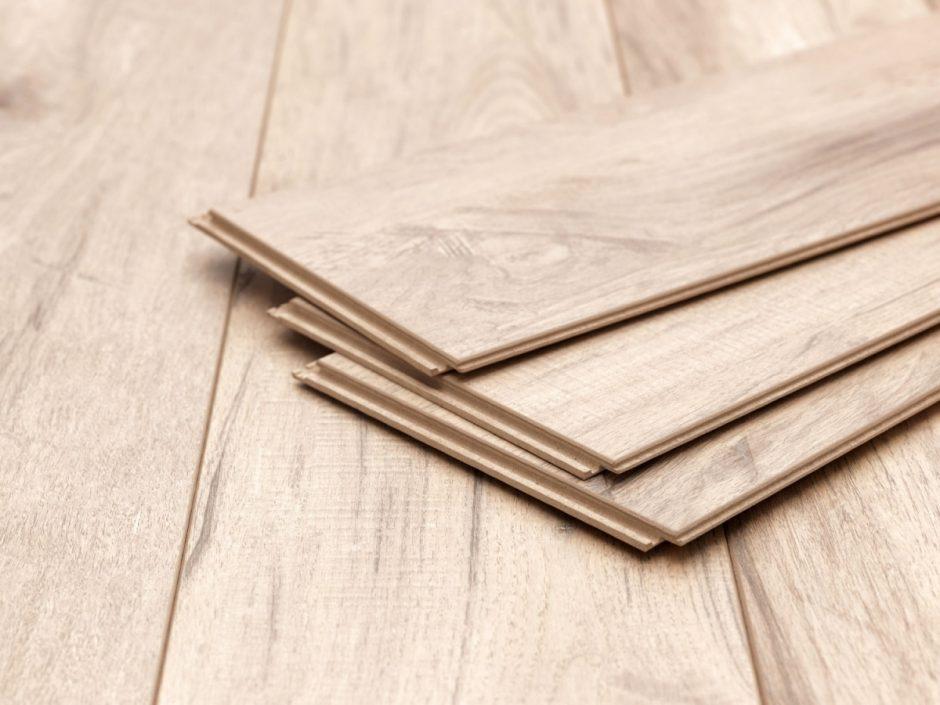 Het leggen van een laminaat vloer waar moet je op letten wonen