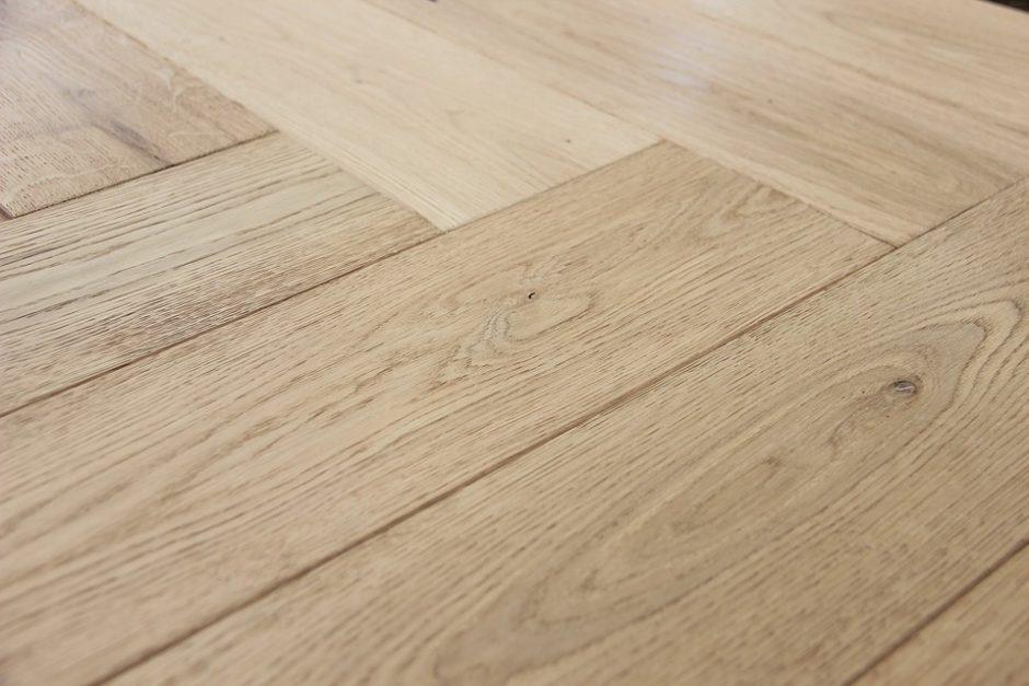 Soorten houten vloeren wonen zo
