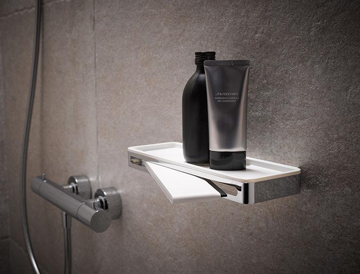 Accessoires Voor Badkamer : Accessoires voor de moderne badkamer wonen & zo
