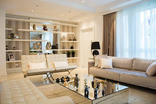 Tips Inrichting Woonkamer : Tips voor het inrichten van de woonkamer wonen zo