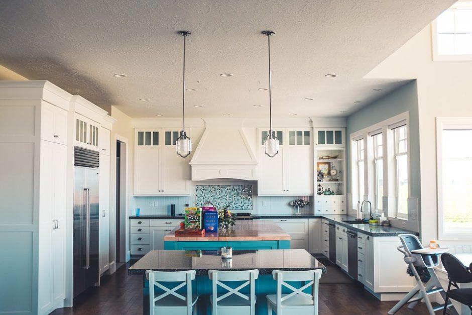 Inrichting Keuken Kleine : Tips om een kleine keuken sfeervol in te richten wonen zo