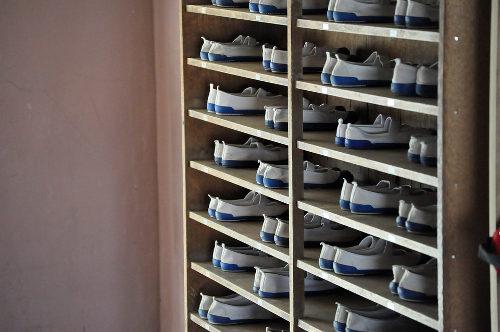 Schoenenkast Voor Heel Veel Schoenen.Wat Zijn Handige Opbergruimtes Voor Schoenen Wonen Zo