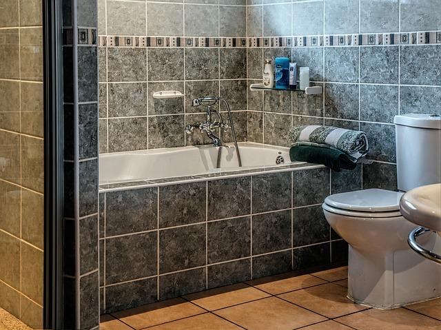 Nieuwe Badkamer Kosten : Nieuwe tegels in je badkamer hier moet je op letten wonen zo