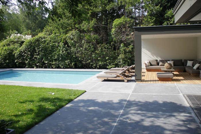 Dit is waarom je een zwembad in je tuin moet laten plaatsen