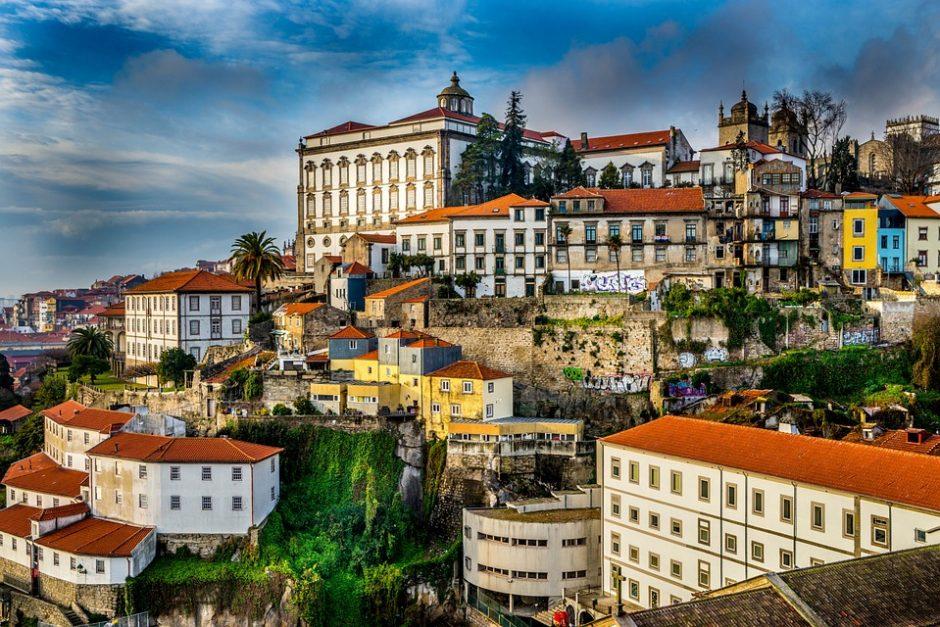 Huis kopen Porto