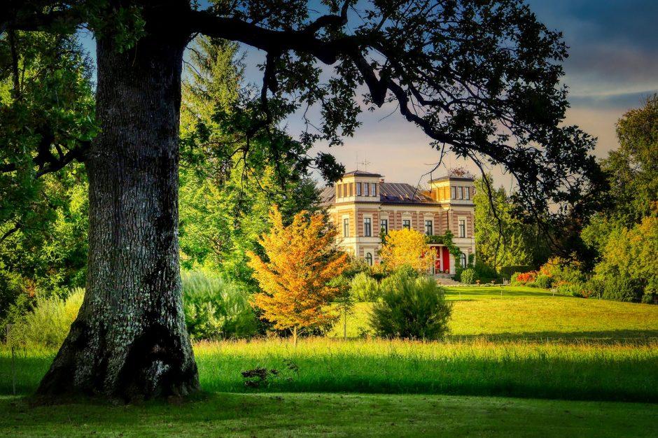 exclusief vastgoed in Antwerpen
